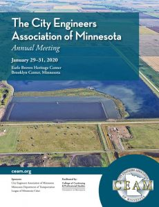 City Engineers Association of Minnesota Annual Meeting Agenda