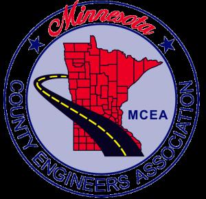 Minnesota County Engineers Association Logo