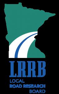 LRRB multicolor vertical logo